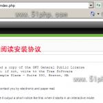 image0099 150x150 完美实战操作之joomla安装教程(完全安装版)