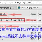 image00311 150x150 DircetAdmin(DA)控制面板在线解压文件报错的解决方法