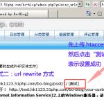 image0131 150x150 BO BLOG(博客)的伪静态(URL重写)设置