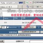 image00313 150x150 DirectAdmin(DA)控制面板常用功能介绍—文件复制和移动功能
