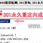 image0038 150x150 无忧主机教你shopex如何设置301网站重定向