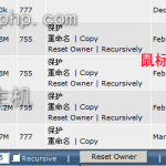 image0031 150x150 DirectAdmin(DA)控制面板如何重置文件权限