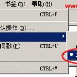 image0024 150x150 无忧主机详解各种FTP工具如何设置二进制传送模式上传数据