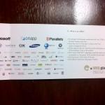 IMG 0190 150x150 无忧主机受邀参加在德国举办的虚拟主机全球会议