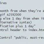 image0046 150x150 如何通过HTML标签和HTTP headers控制缓存