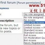 image0011 150x150 phpbb技术文档翻译:phpbb权限设置论坛用户权限说明文档