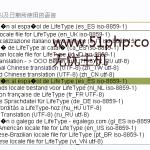 image001 150x150 Lidetype博客如何新建多语言博客站点