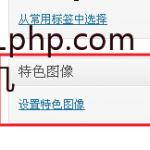 image00119 150x150 Wordpress相册主题怎么控制首页显示的缩略图