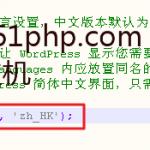 image0026 150x150 Wordpress如何切换语言包任意切换多国语言