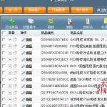 shopex12 150x150 Shopex缓存导致无法编辑商品属性