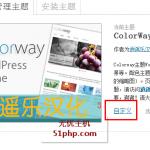 w2 150x150 Wordpress出现访问不到网站首页的解决方法