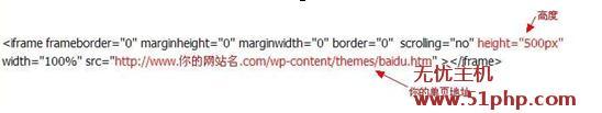 h1 调用Wordpress单页面方法
