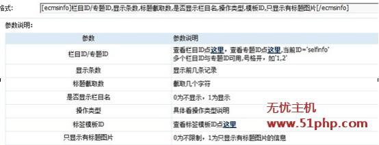 dg1 利用帝国cms调用wordpress文章方法