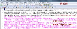 shopex 9 28 6 300x113 Shopex文件解密工具 Dezender