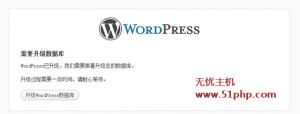 wordpress 9 23 1 300x114 实测wordpress4.0降级到其他低级版本方法