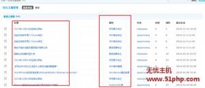 dz 11 14 2 300x129 Discuz论坛把帖子移动版块的操作流程