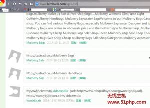 wp 11 8 10 300x215 实现Wordpress评论中用户头像旋转功能的方法介绍