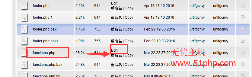 44 wordrepress防止邮箱被采集自动隐藏邮件地址的方法