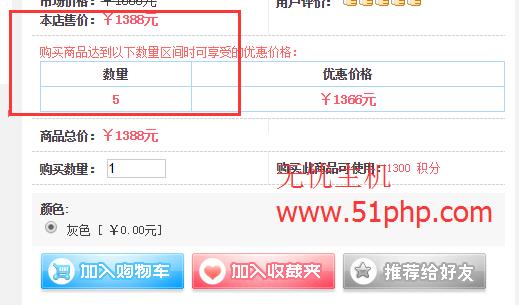 3 ecshop如何删除系统自带的注册用户和VIP用户中的价格呢