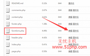 36 300x187 WordPress自定义仪表盘之删除子菜单