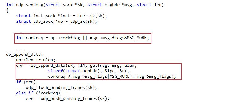 2221 Linux内核漏洞可能导致特权升级