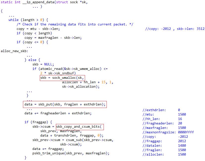 411 Linux内核漏洞可能导致特权升级