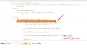 21 300x168 wordpress不可告知的漏洞揭晓并解决