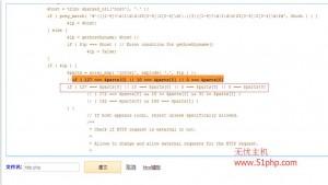 31 300x169 wordpress不可告知的漏洞揭晓并解决