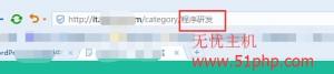 119 300x67 wordpress怎么把中文链接自动转换为拼音格式呢?