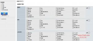 113 300x133 XOOPS系统后台介绍  编辑用户资料