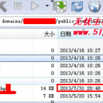 shopexml 150x150 Shopex编辑商品出现:Fatal error: Call to protected method pagefactory