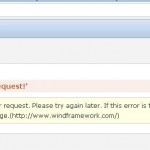 "phpwind3 150x150 Phpwind新装模板后发帖出现404报错""Unable to resolve the request!"""