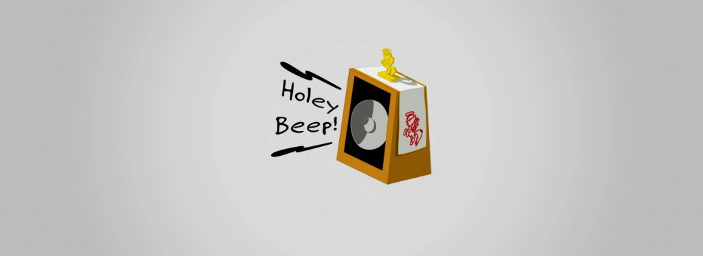 holeybeep