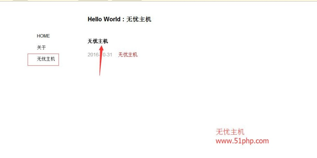 35 1024x512 Typecho博客系统后台功能之创建页面介绍